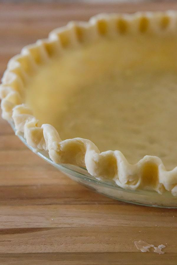Pie Crust Recipes  good pie crust recipe