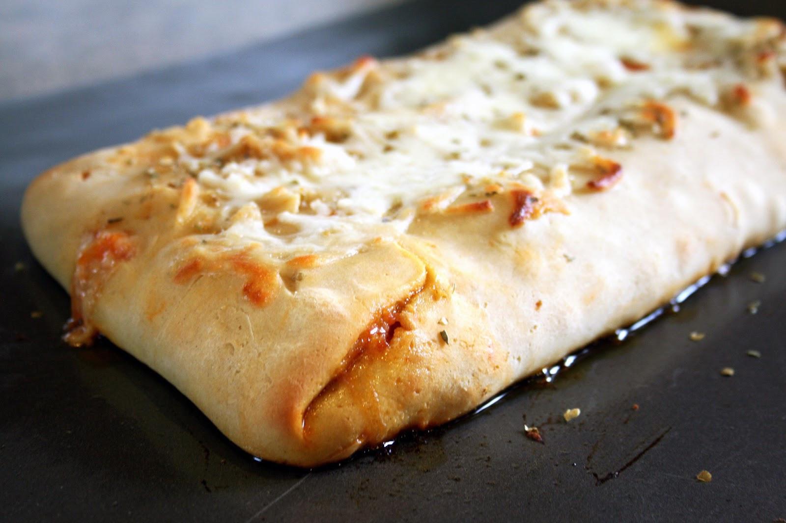 Pillsbury Pizza Dough  pepperoni rolls with pillsbury pizza dough