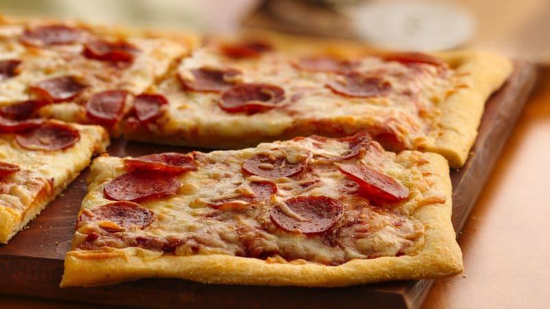 Pillsbury Pizza Dough  Pillsbury™ Pizza Crust Pillsbury
