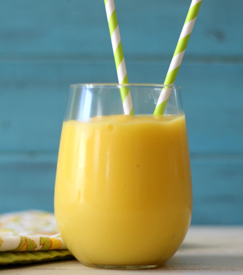 Pineapple Smoothie Recipes  Mango Pineapple and Aloe Smoothie ALOVE Alosdrink