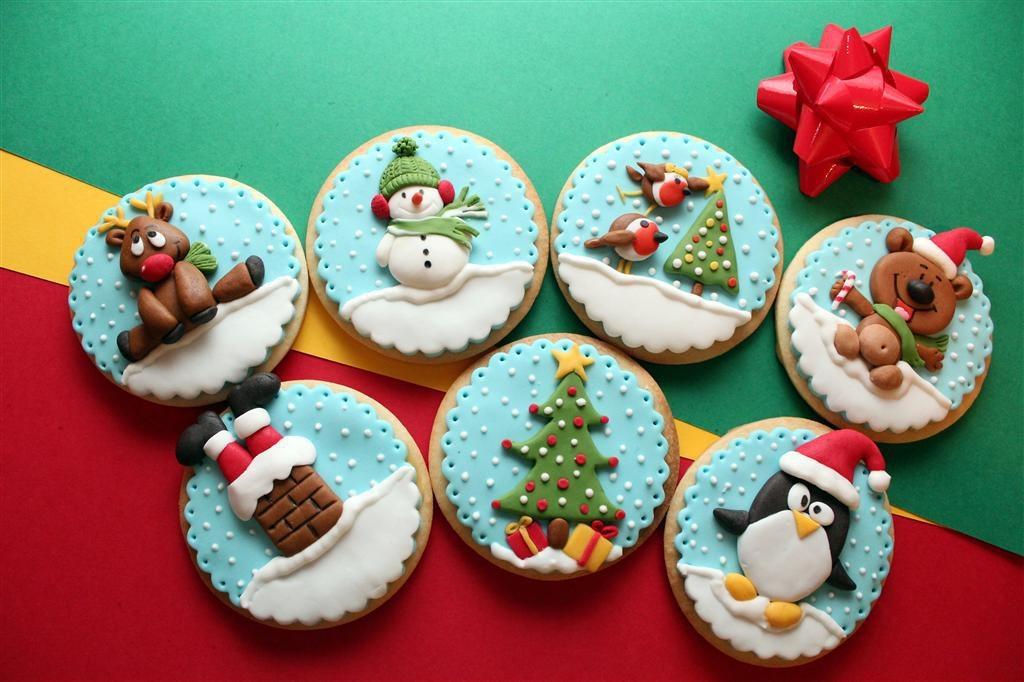 Pinterest Christmas Cookies  Pinterest Christmas Cookies