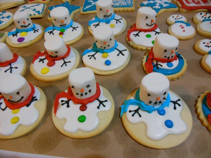 Pinterest Christmas Cookies  Christmas cookies Special Creations