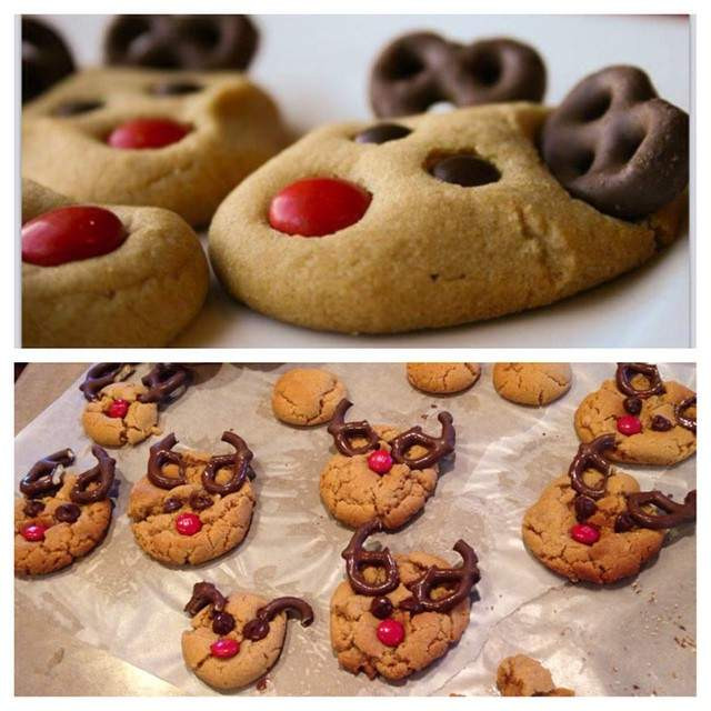Pinterest Christmas Cookies  Funny Christmas Cookies s Best 16 Baking Fails