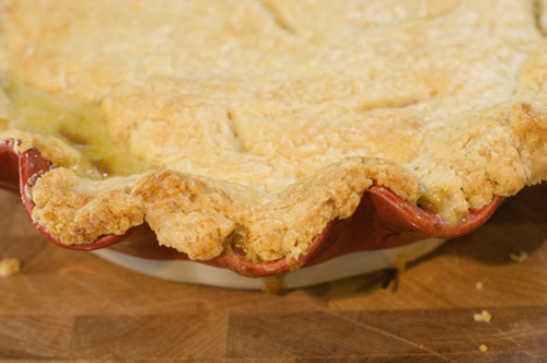 Pioneer Woman Chicken Pot Pie  Leftover Turkey Pot Pie