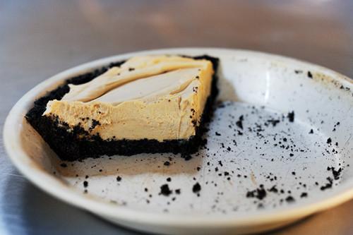 Pioneer Woman Chocolate Pie  Chocolate Peanut Butter Pie