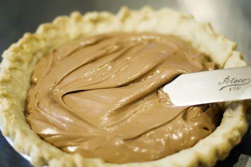 Pioneer Woman Chocolate Pie  Pioneer Woman Chocolate Pie Recipe Bing images