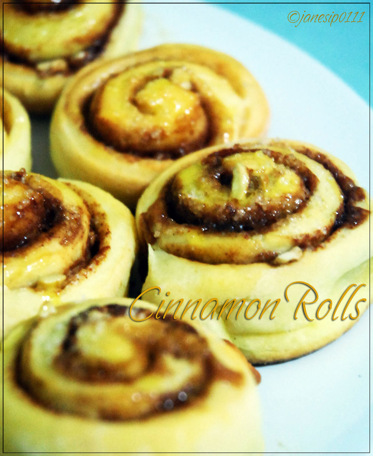 Pizza Dough Cinnamon Rolls  Jane s Kitchen NO KNEAD CINNAMON ROLL & PIZZA BREAD