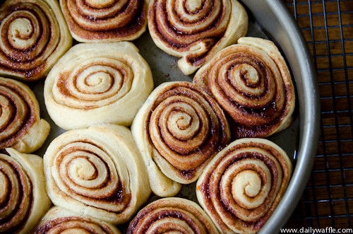 Pizza Dough Cinnamon Rolls  15 Refrigerated pizza dough ideas for easy weeknight meals