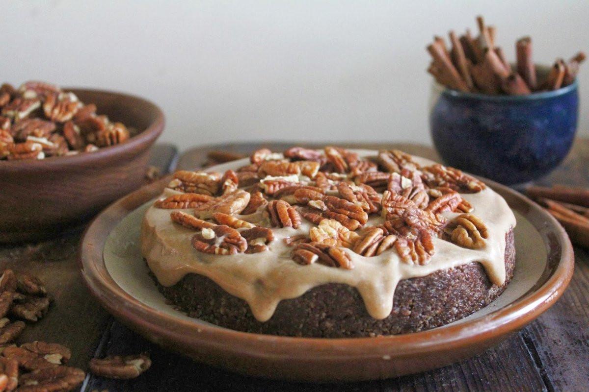 Plant Based Desserts  Pinterest Releases Food Trends for 2018 Plant Based