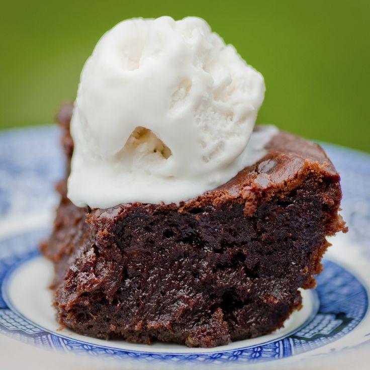 Plant Based Desserts  Avacado Brownies use plant based sugar Dessert