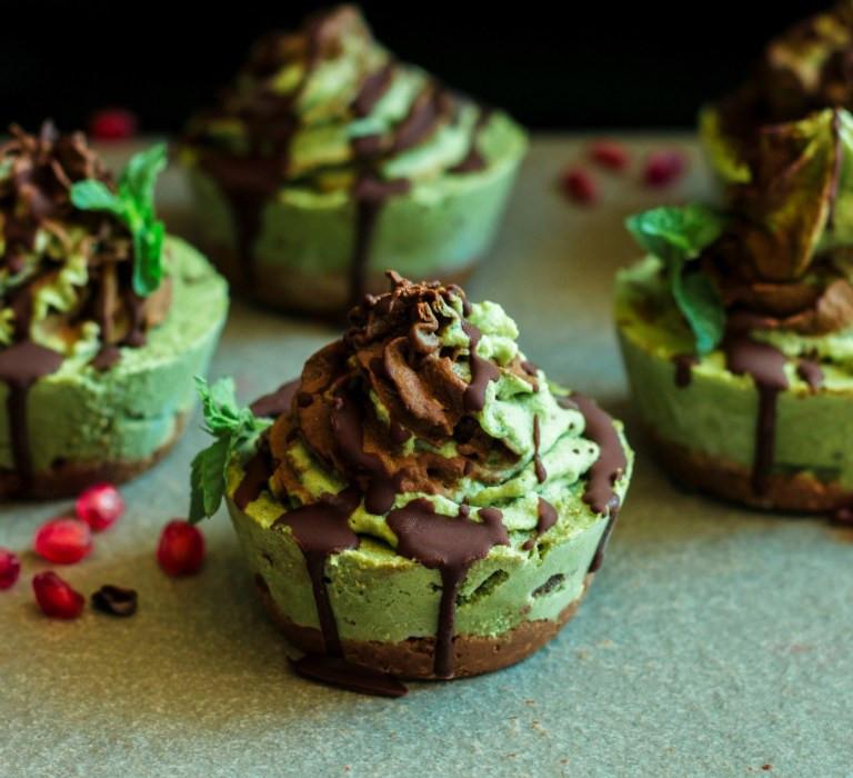Plant Based Desserts  40 Whole Food Vegan Delicious Desserts Plant Based Dietitian