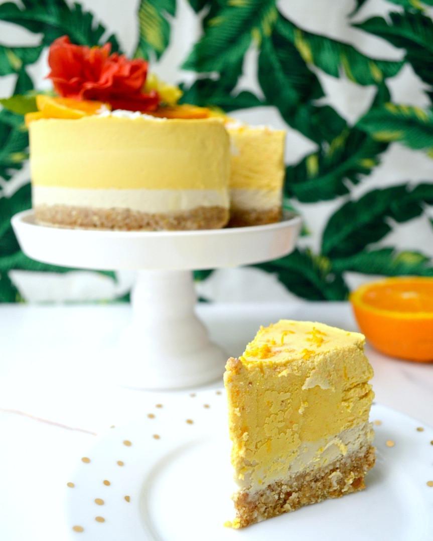 Plant Based Desserts  Plantbased Baker