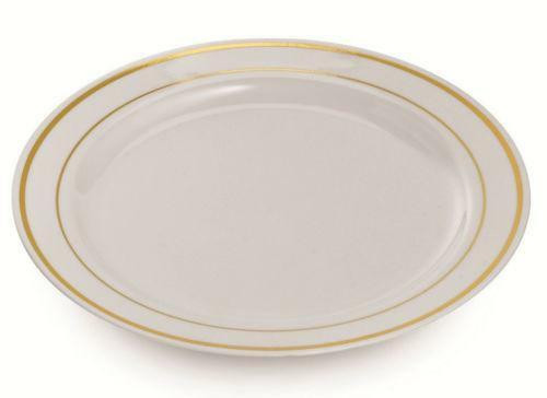 Plastic Dinner Plates  Plastic Wedding Dinner Plates