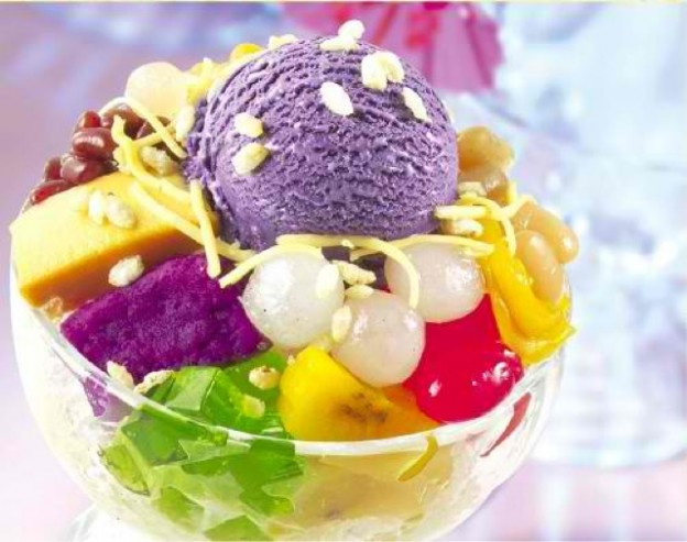 Popular Filipino Desserts  Five Filipino Desserts You Should Try And The Best Places
