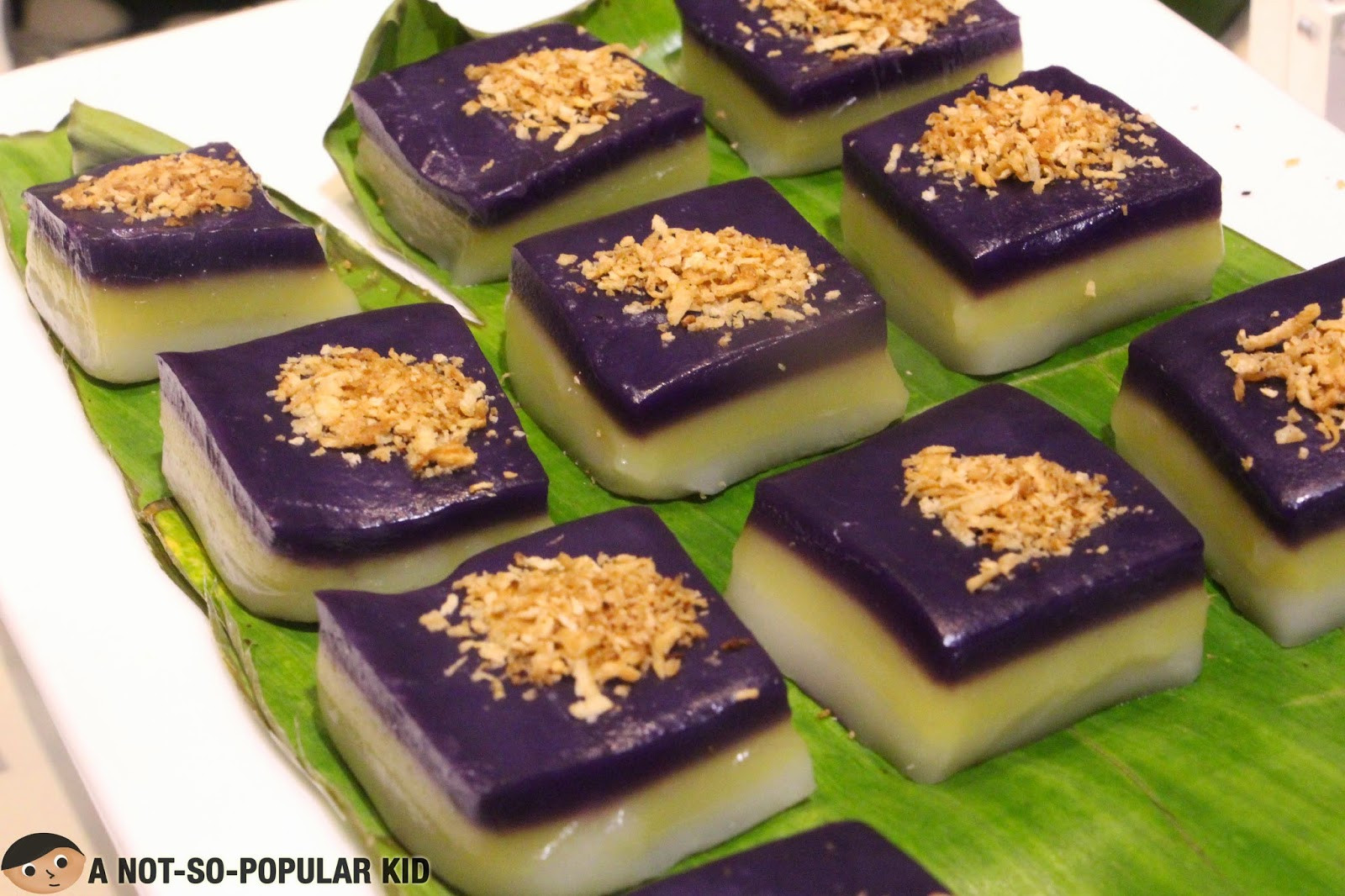 Popular Filipino Desserts  Eat All You Can Vikings Buffet in SM Megamall A Not So