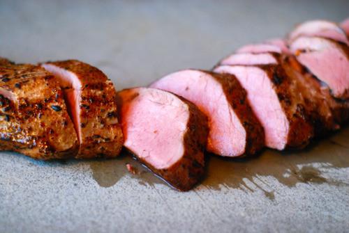 Pork Chops Sous Vide  Sous Vide Pork Tenderloin