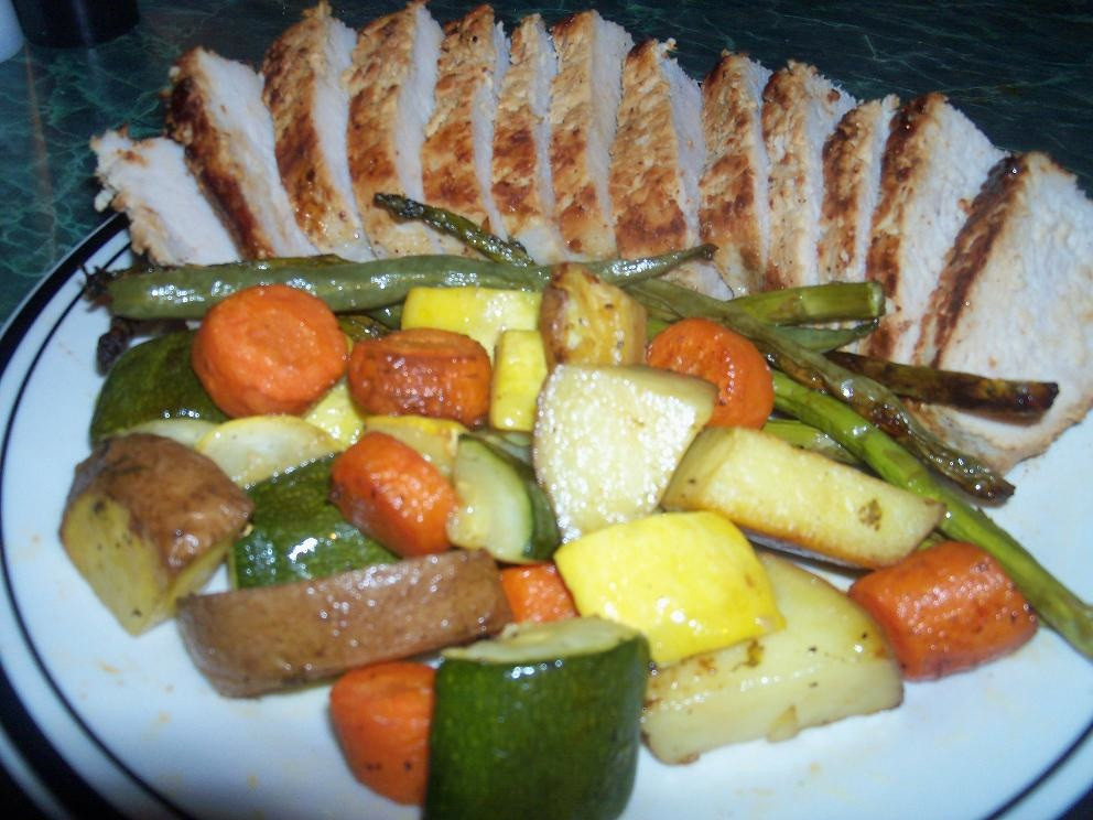 Pork Tenderloin Dinner  Your …