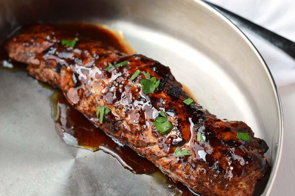 Pork Tenderloin Recipe  spicy pork tenderloin recipe