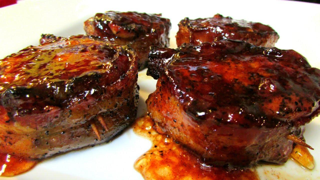 Pork Tenderloin Recipe  Pork Tenderloin Bacon Wrapped Pork Tenderloin Recipe