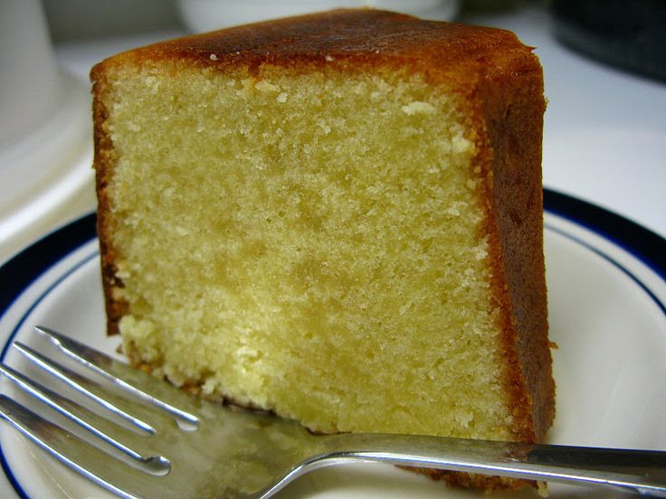 Pound Cake Recipes From Scratch  Pound Cake Recipes From Scratch