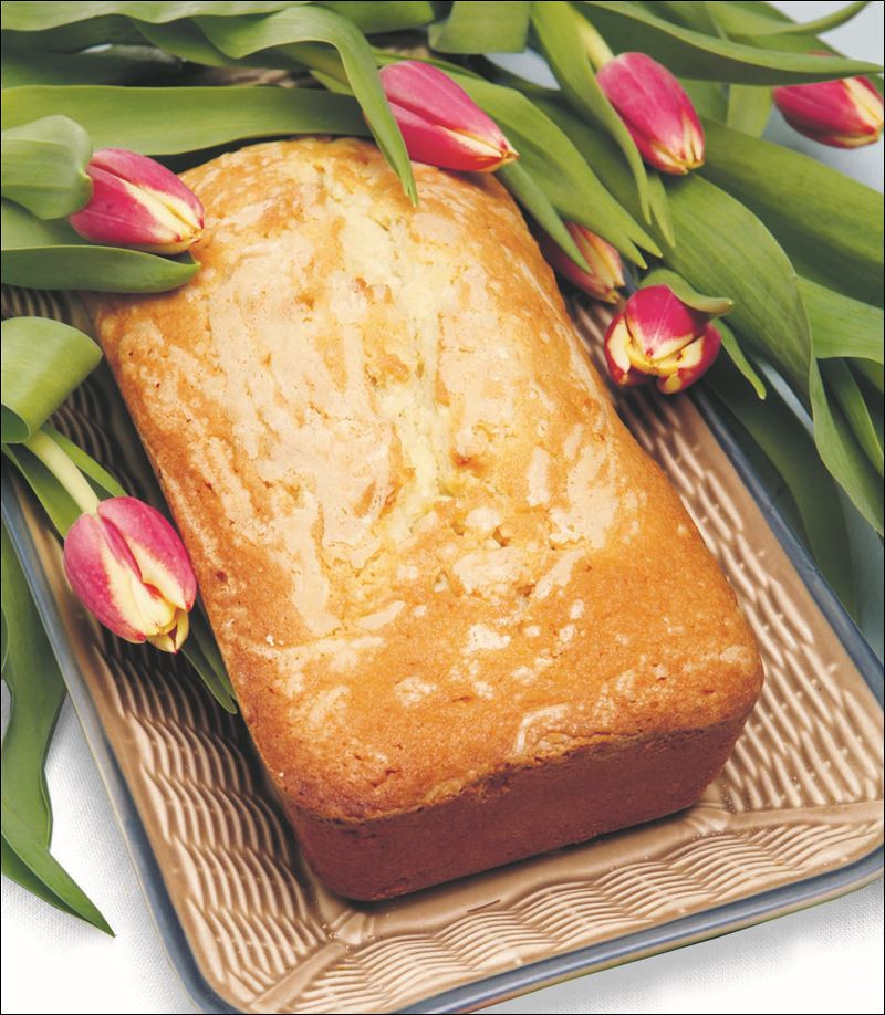 Pound Cake Recipes From Scratch  Pound cakes From scratch recipes are always in style
