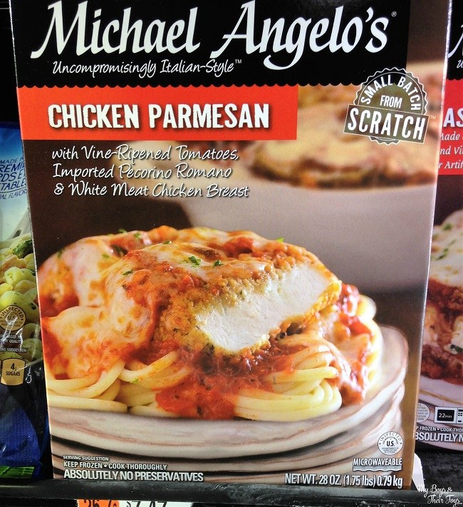 Pre Cooked Thanksgiving Dinner Walmart  Save Time During the Holidays with Michael Angelo s Meals