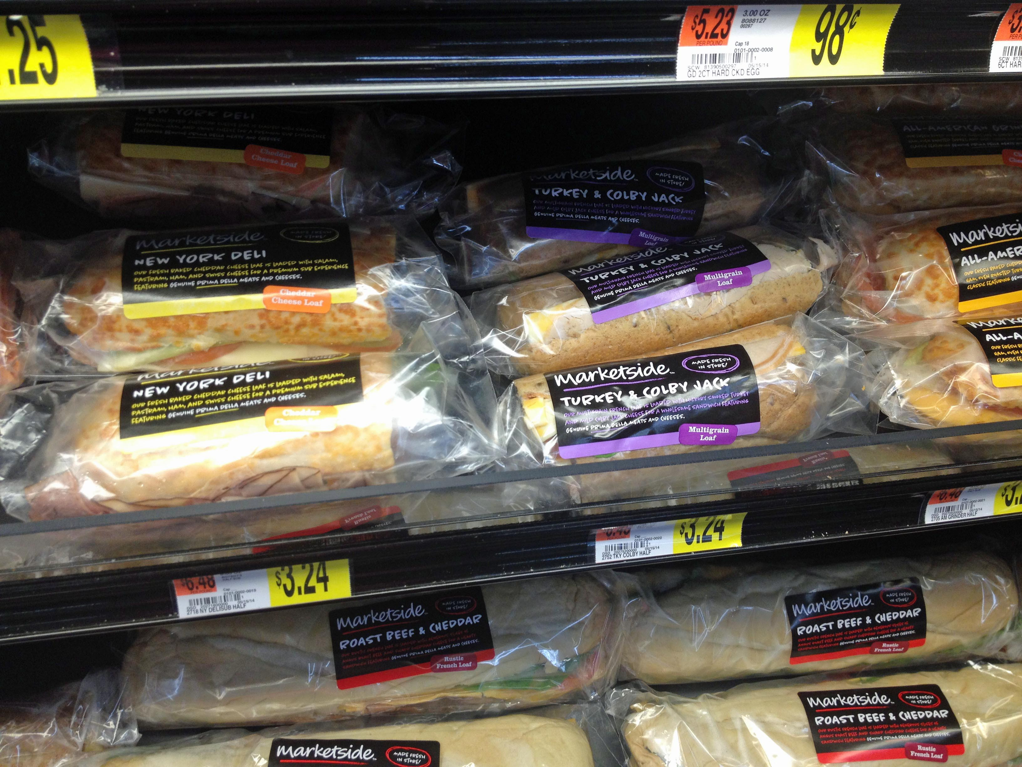 Pre Cooked Thanksgiving Dinner Walmart  Quick Effortless Meals at Walmart This Summer Mommy s