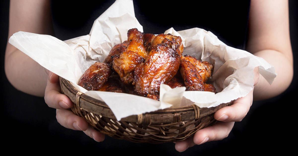 Pressure Cooker Chicken Wings  Pressure Cooker Chicken Wings Instant Pot BBQ Chicken Wings