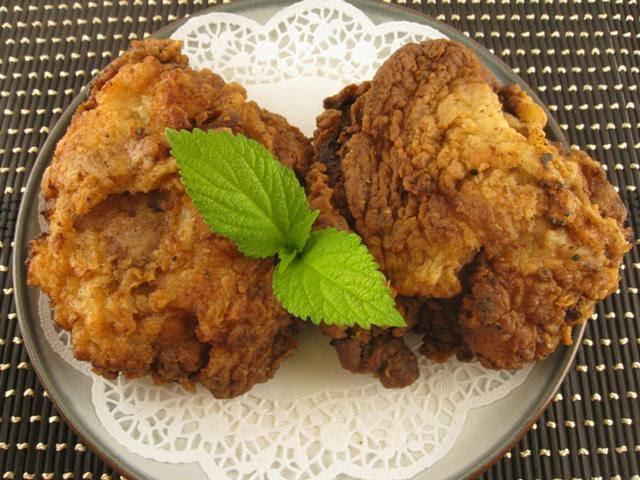 Pressure Cooker Fried Chicken  Fried Chicken in Pressure Cooker