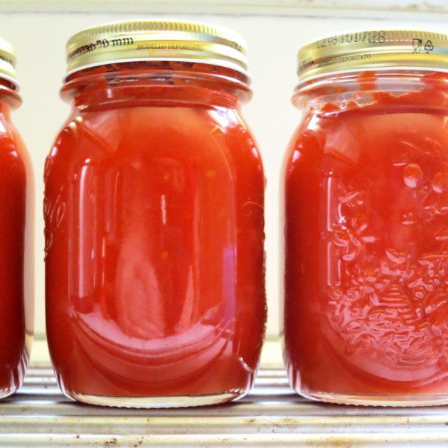Pressure Cooker Tomato Sauce  Batch Tomato Sauce Pressure Cook 6 Pounds at ce
