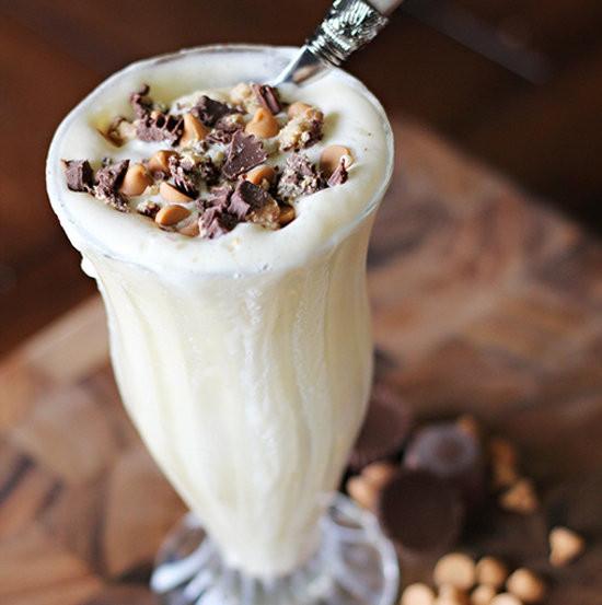 Protein Dessert Recipes  Protein Dessert Smoothies