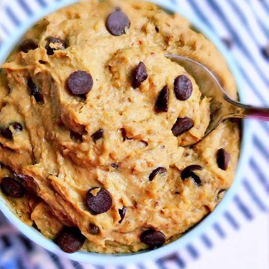 Protein Dessert Recipes  High Protein Healthy Dessert Recipes