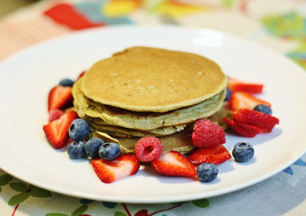 Protein Pancakes Recipe  35 Delicious High Protein Pancakes Recipes That You Will Love