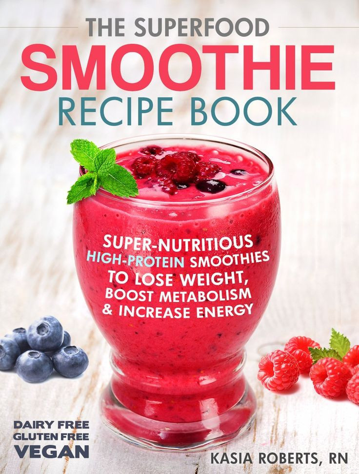 Protein Smoothies For Weight Loss  25 best Smoothies for weight loss images on Pinterest