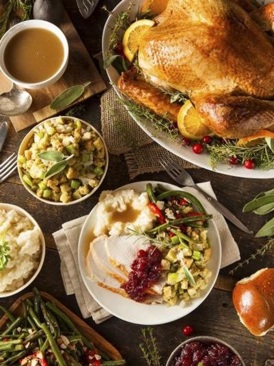 Publix Thanksgiving Dinner 2018 Cost  Greenville stores restaurants that will prepare a