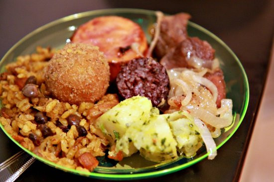 Puerto Rican Main Dishes  The gallery for Puerto Rican Main Dishes