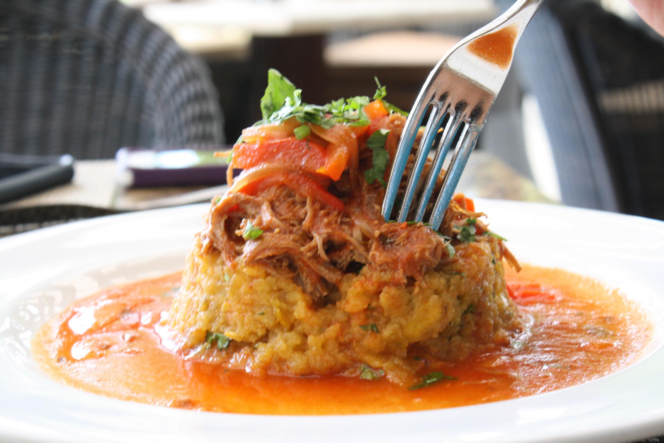 Puerto Rican Main Dishes  Boricua Morena Nila Do Writer