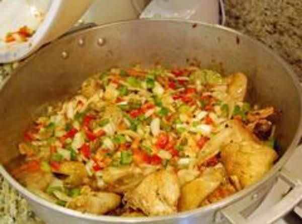 Puerto Rican Main Dishes  Puerto Rican Food Recipe