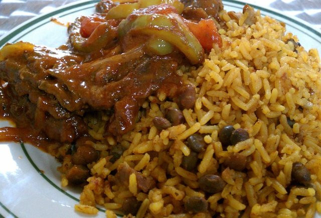 Puerto Rican Main Dishes  Best Puerto Rican Foods and Drinks Mofongo Morcilla