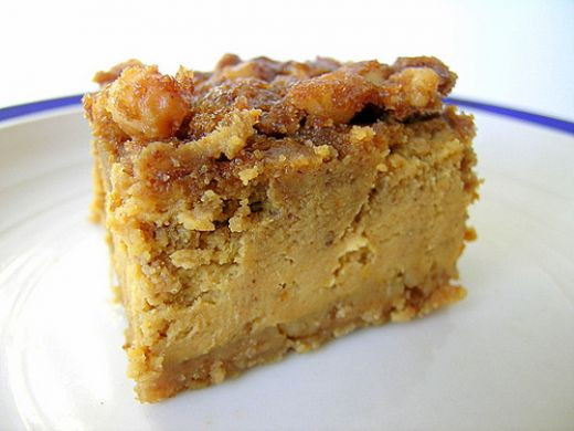 Quick And Easy Pumpkin Desserts  Easy and Quick Dessert Recipes for Homemade Desserts
