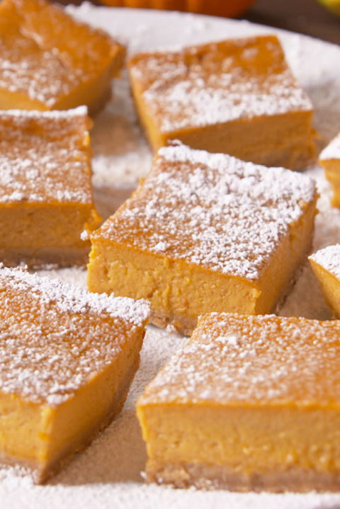 Quick And Easy Pumpkin Desserts  Quick and easy pumpkin dessert recipes Food easy recipes