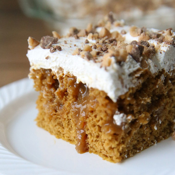 Quick And Easy Pumpkin Desserts  30 Incredible Pumpkin Desserts Perfect for Fall