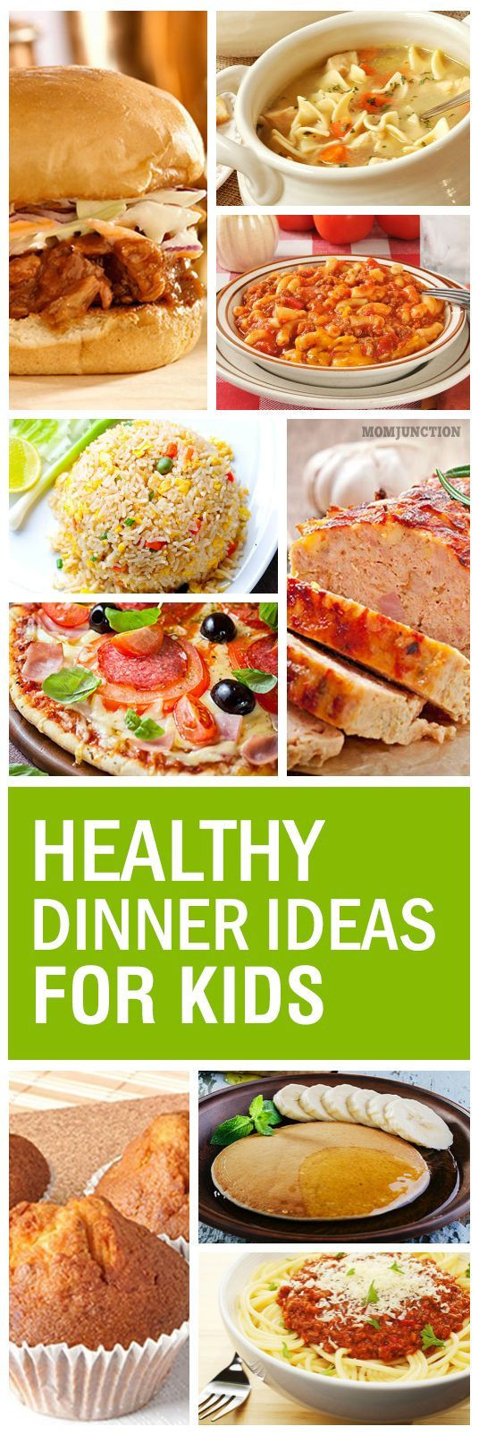 Quick Dinner Ideas For Kids  15 Quick And Yummy Dinner Recipes For Kids
