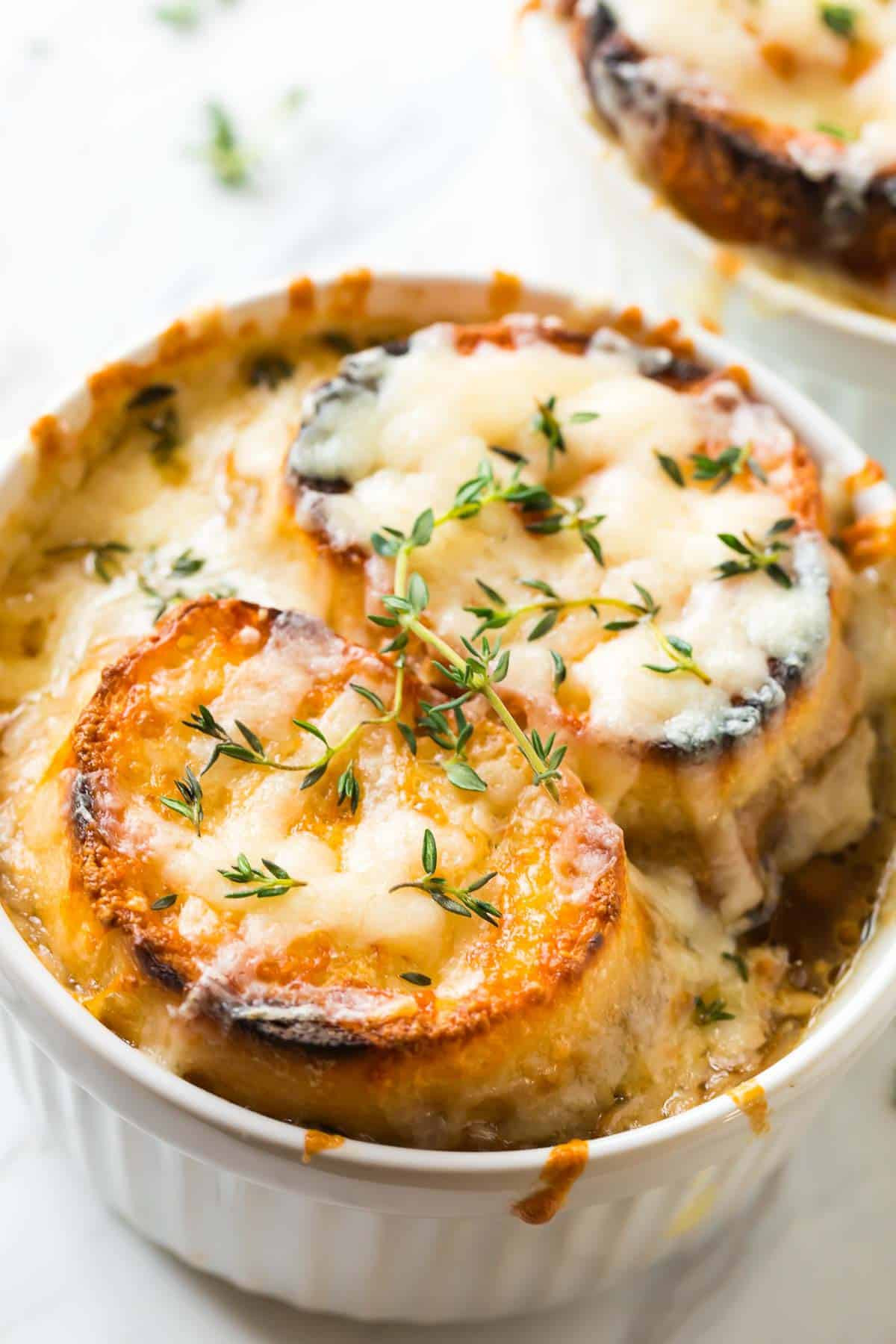 Quick French Onion Soup  Instant Pot French ion Soup