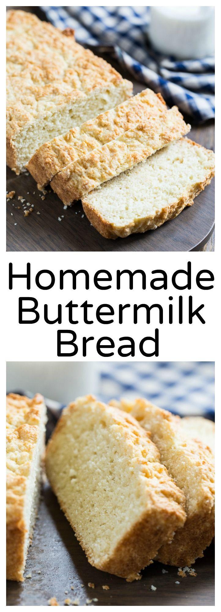Quick Yeast Bread Recipes  Best 25 No yeast bread ideas on Pinterest