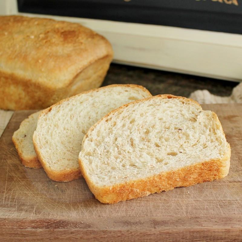 Quick Yeast Bread Recipes  Quick Homemade Sandwich Bread