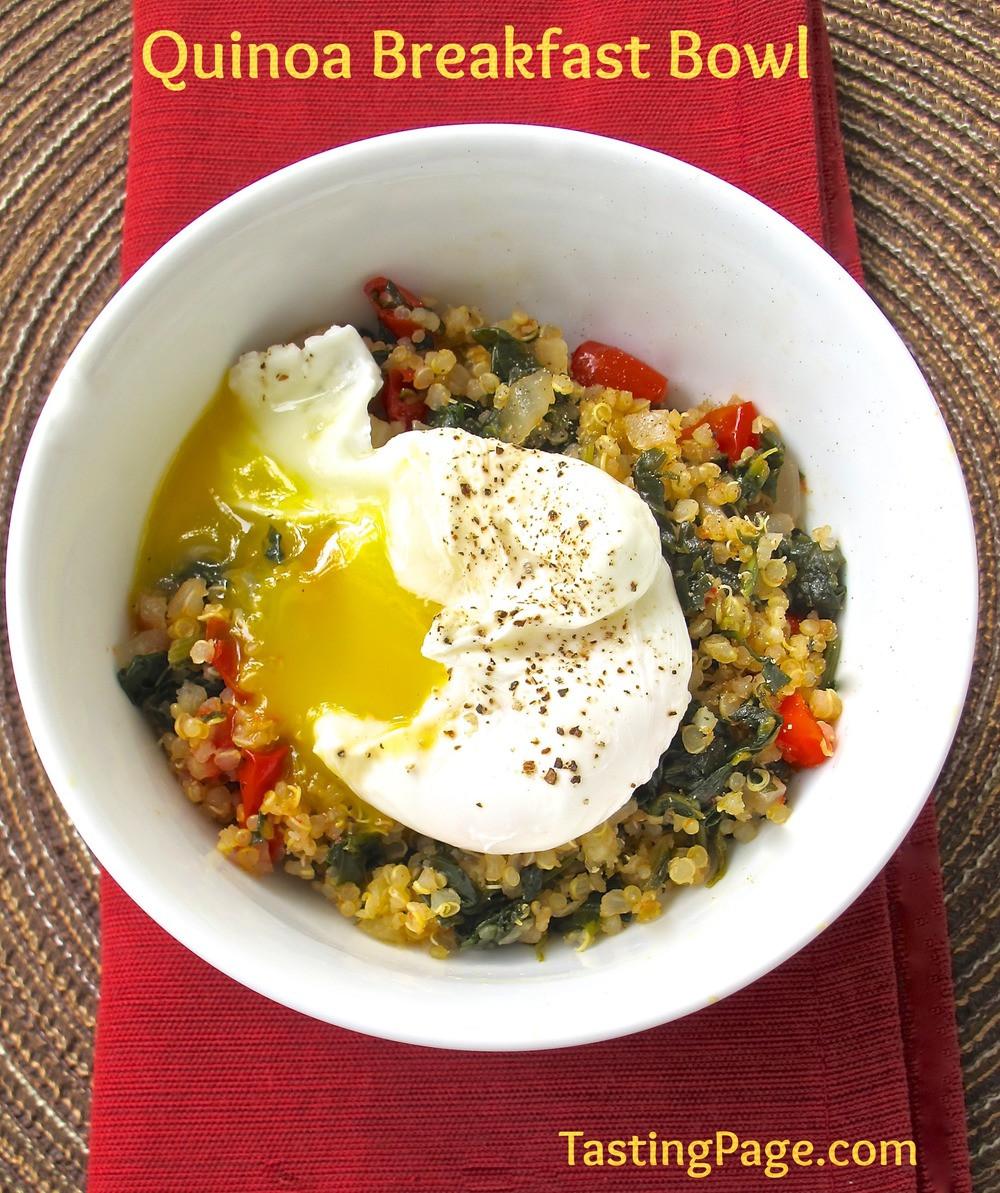 Quinoa Breakfast Recipes  Super Easy 15 Minute Quinoa Breakfast Recipes Simply Quinoa