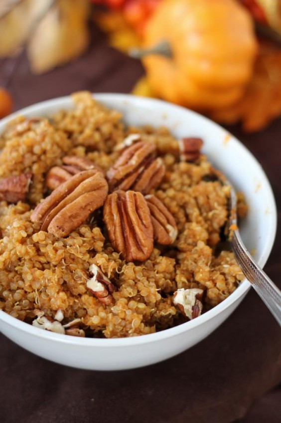 Quinoa Breakfast Recipes  Quinoa Breakfast Recipes That Are Better Than Oatmeal