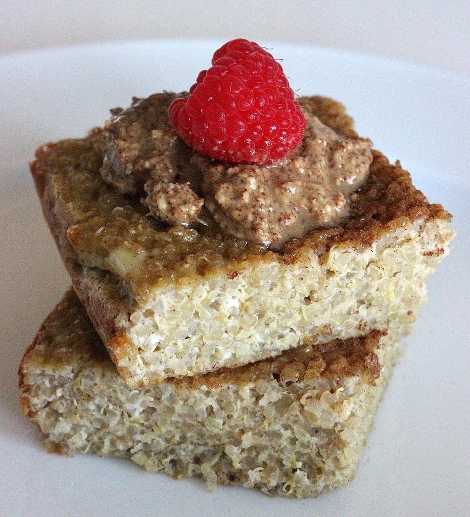 Quinoa Breakfast Recipes  Healthy Debloating Quinoa Recipes