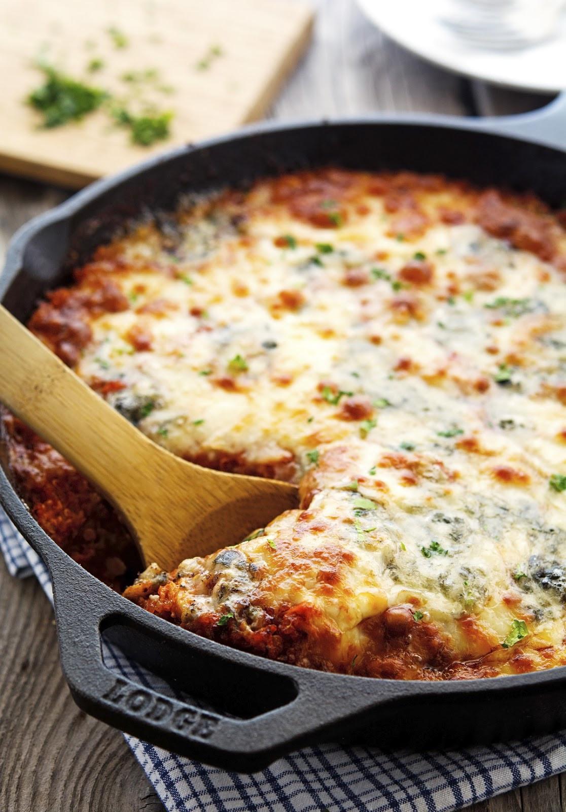 Quinoa Recipes With Chicken  The Iron You Buffalo Chicken Quinoa Casserole